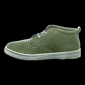 Sneaker - Andrea Conti - Da.-Schnürer - oliv