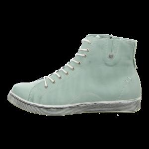 Sneaker - Andrea Conti - mint
