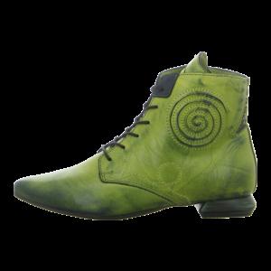 Stiefeletten - Simen - grün
