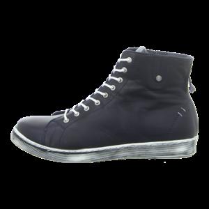 Sneaker - Andrea Conti - d.blau