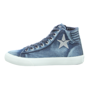 Sneaker - Replay - Edna - navy