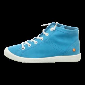 Sneaker - Softinos - ISLEEN2586SOF - royal blue
