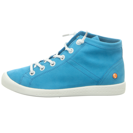 Sneaker - Softinos - ISLEEN2586SOF - royal blue