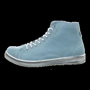 Sneaker - Andrea Conti - petrol