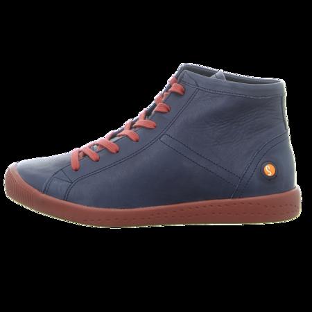 Sneaker - Softinos - Isleen - navy