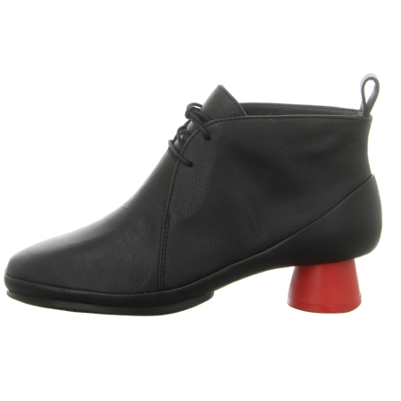 Stiefeletten - Camper - Alright - black