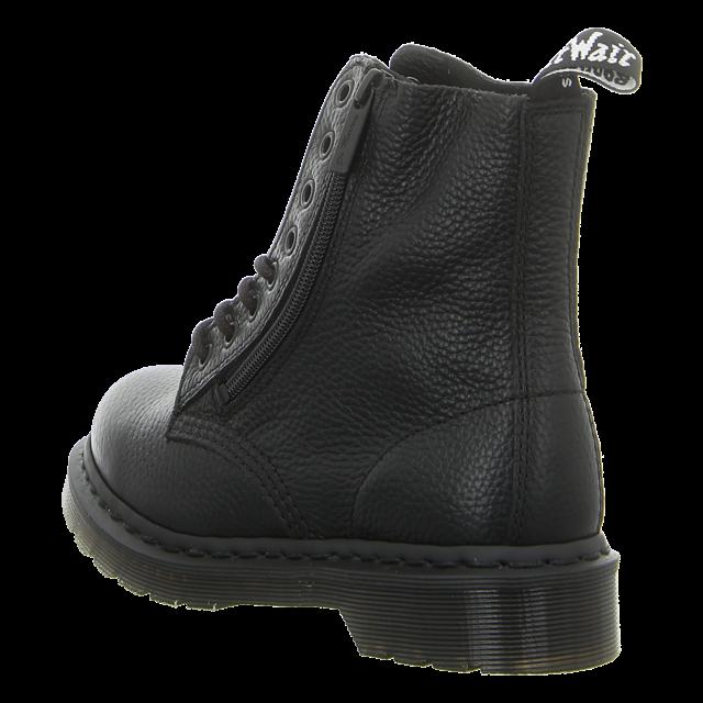 Dr. Martens - 22008001 - Pascal w/zip - black - Stiefeletten