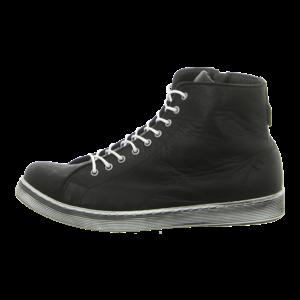 Sneaker - Andrea Conti - schwarz/ weiß