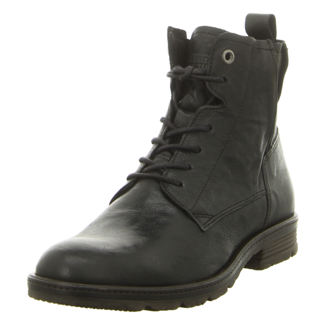 camel active - 871.70.01 - Aged 70 - black - Stiefeletten