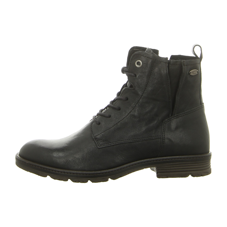 67067b38105 Camel Active zapatos botín aged 70 871.70.01 black (negro) nuevo ...