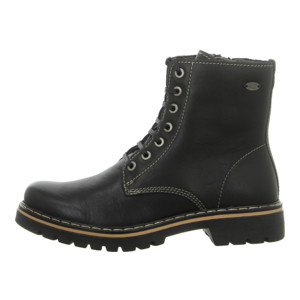 Stiefeletten - camel active - Canberra 77 - black