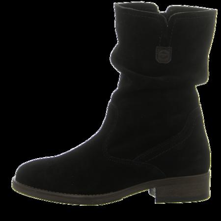 Stiefel - Tamaris - black