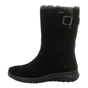 Stiefel - Legero - Softboot 4.0 - schwarz