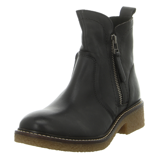 camel active - 869.73.03 - Palm 73 - black - Stiefeletten