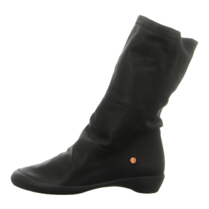 Stiefeletten - Softinos - FLE485SOF - black