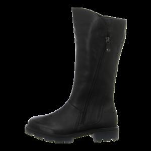 Stiefel - Caprice - black nappa