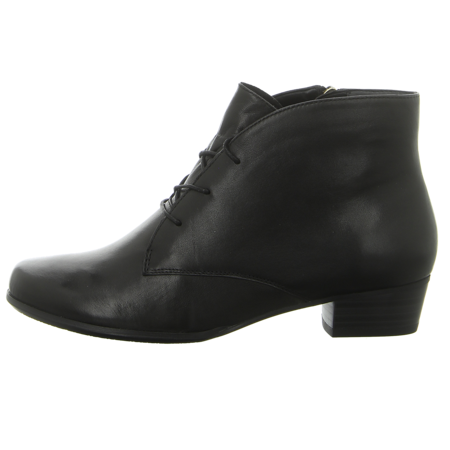 Stiefeletten - Tizian - Lazise 02 - schwarz