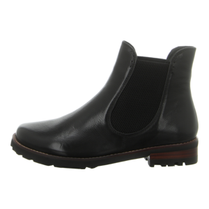 Stiefeletten - Everybody - Tecoma - black
