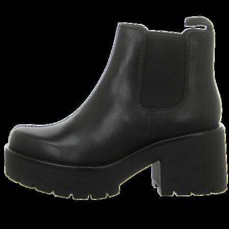 Stiefeletten - Vagabond - Dioon - black