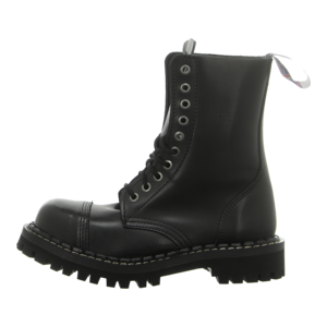 Stiefeletten - Steady's - black
