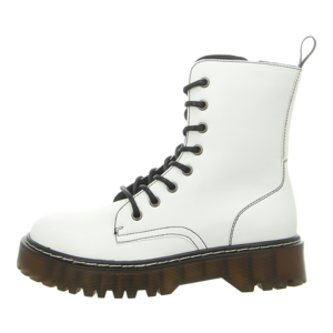 Stiefeletten - Coolway - Cardy - wht