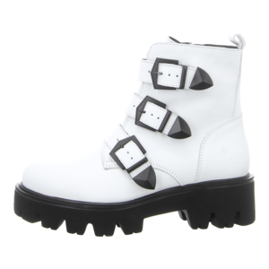 Stiefeletten - ILC i love candies - Paris - white