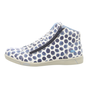 Sneaker - Cloud - Aika Boot - tupai blue