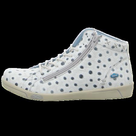 Stiefeletten - Cloud - Aika Boot - vera white