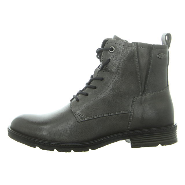 camel active - 871.70.04 - Aged 70 - grey - Stiefeletten