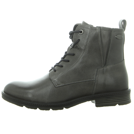 Stiefeletten - camel active - Aged 70 - grey