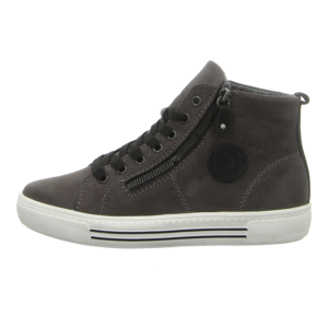 Sneaker - Remonte - grau