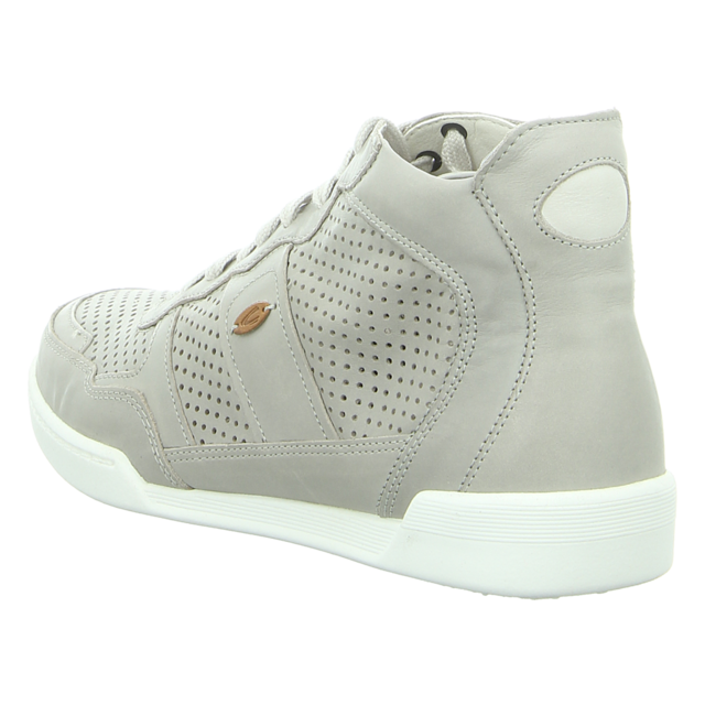 camel active - 885.73.01 - Light 73 - fog - Sneaker