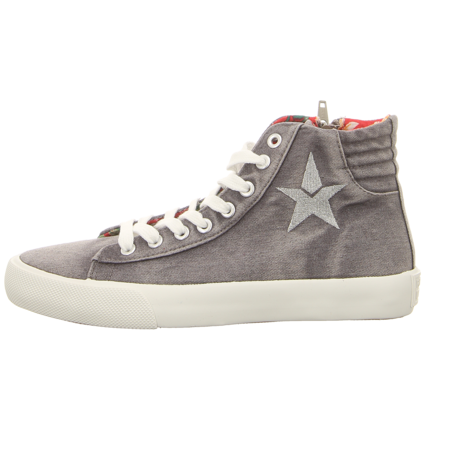 Sneaker - Replay - Lawne - grey