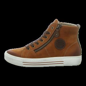 Sneaker - Remonte - braun