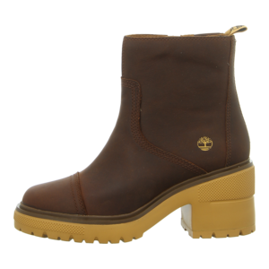 Stiefeletten - Timberland - Silver Blossom - md brown
