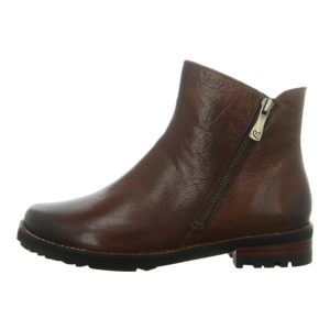 Stiefeletten - Everybody - Thelma - gianduia