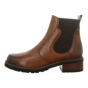 Stiefeletten - Everybody - Labhras - gianduia+dattero