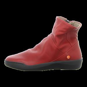 Stiefeletten - Softinos - BLER550SOF - red