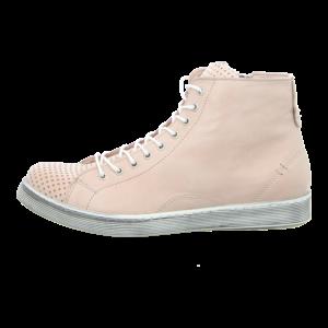 Sneaker - Andrea Conti - rosé