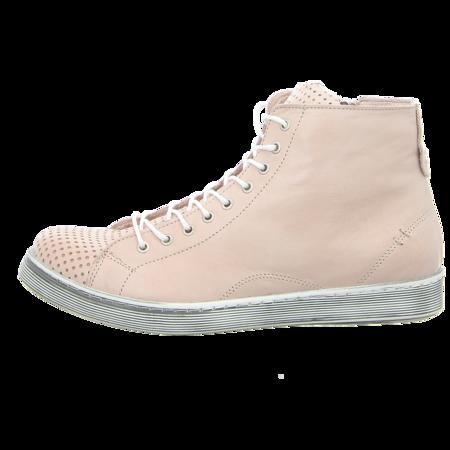 Sneaker - Andrea Conti - rose
