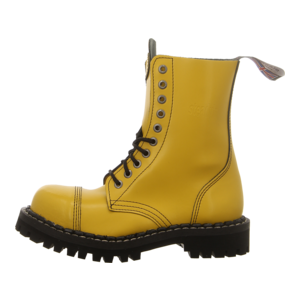 Stiefeletten - Steady's - yellow