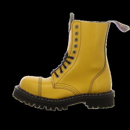 Stiefeletten - Steady's - yellow