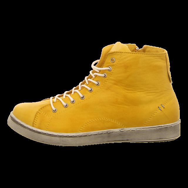 Andrea Conti - 0341500051 - 0341500051 - gelb - Sneaker