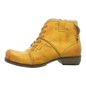Stiefeletten - Rovers - ocre/ocre/spaniell