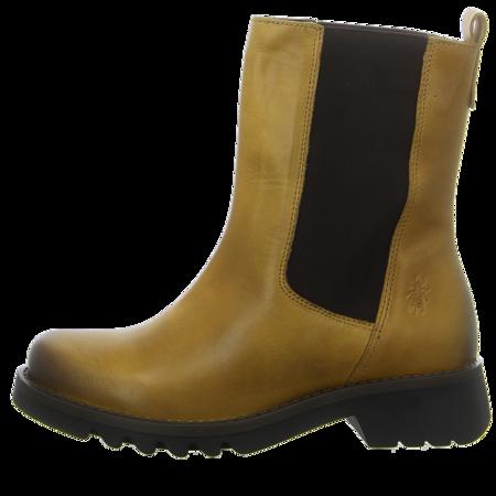 Stiefeletten - Fly London - Rein795Fly - mustard
