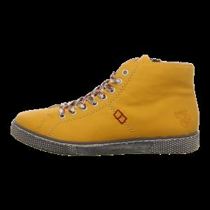 Stiefeletten - Rieker - gelb