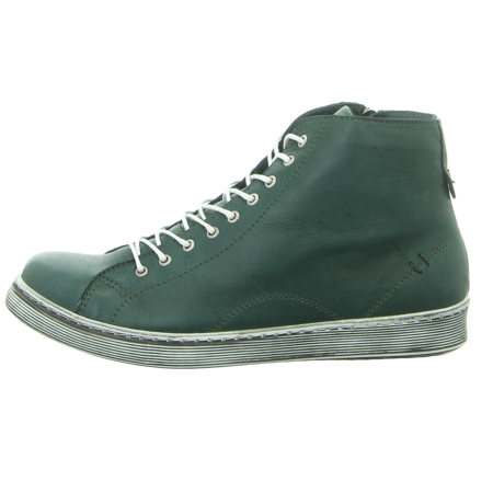 Sneaker - Andrea Conti - bottle