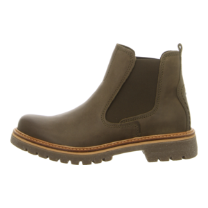 Stiefeletten - camel active - Canberra 72 - olive
