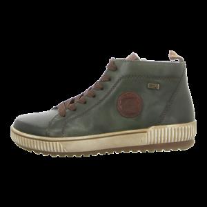 Sneaker - Remonte - grün
