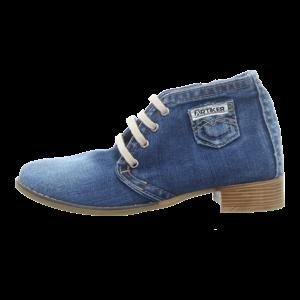 Stiefeletten - Artiker - jeans